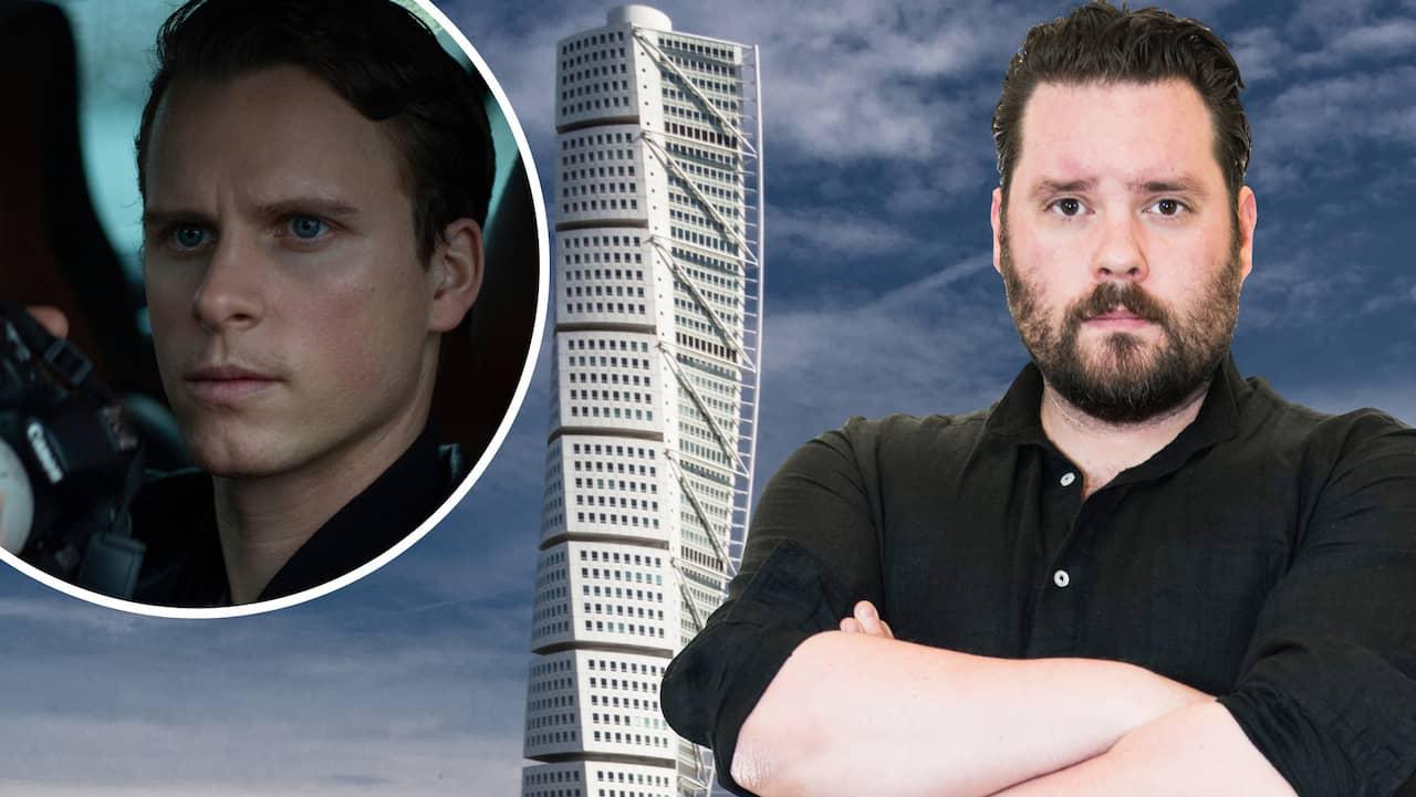 Wallander borde lösa brott i Malmö, inte i Vilnius