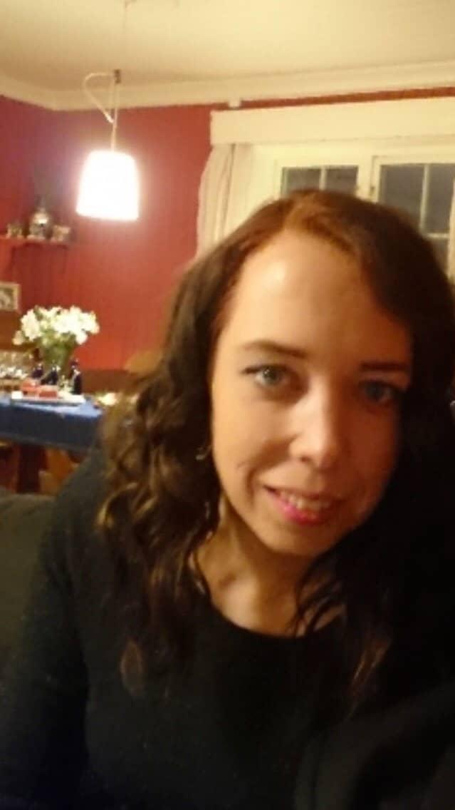 Janne Jemtland från Brumunddal i Hedmark försvann mystiskt natten till den 29 december. Foto: POLISEN, NORGE