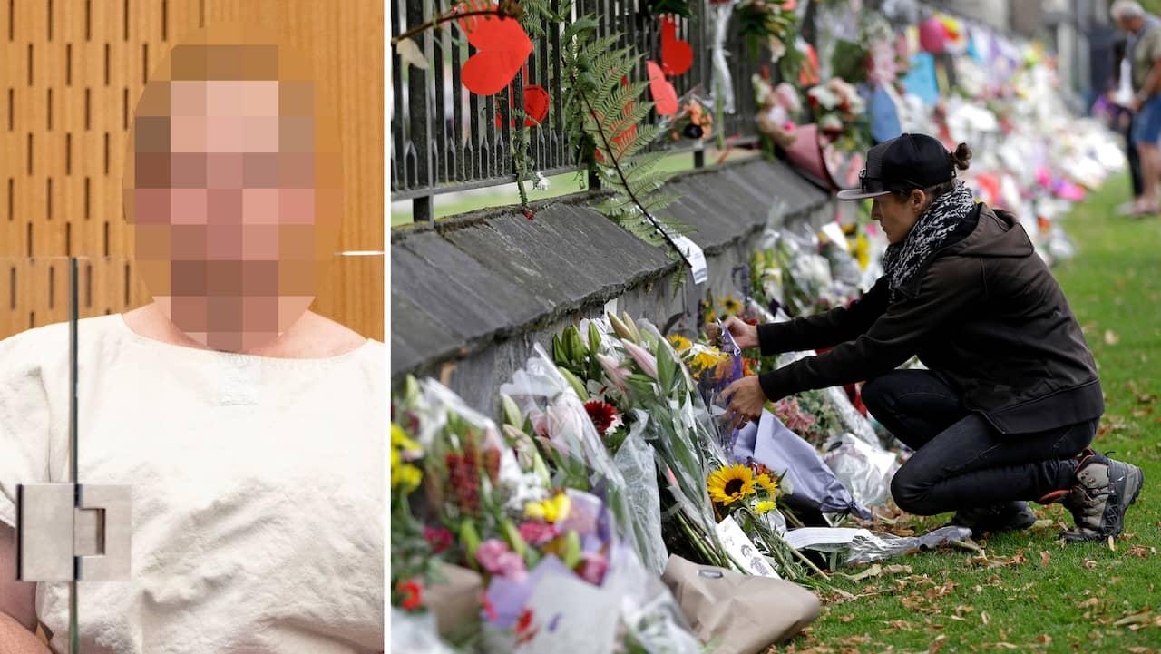 Christchurch-terroristen Ställs Till Svars För 50 Mord