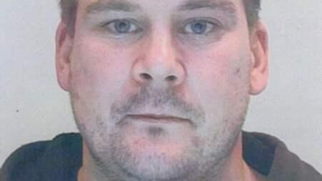 Anders Elander dömdes för mordet. Foto: PRIVAT