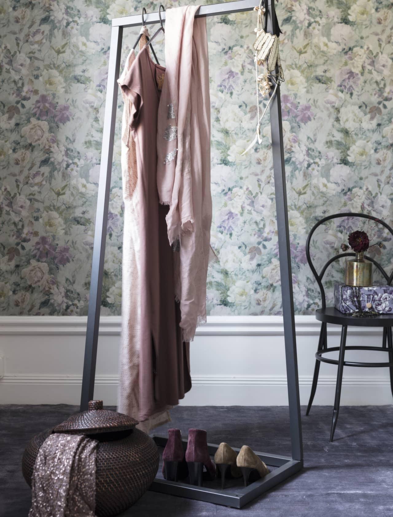 Inred ett romantiskt sovrum – LEVA&BO Shopping