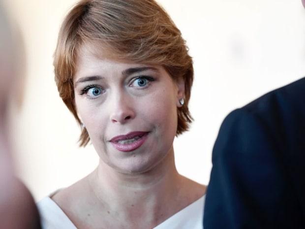 """Strandhäll (S): """"Det finns en stor ilska och bitterhet"""""""
