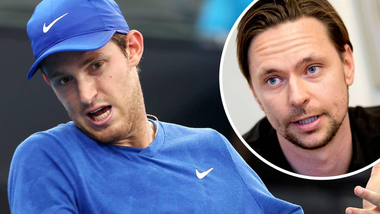 Skakas av dopingfall inför Sverigematchen