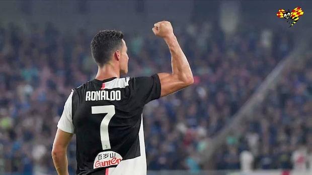 Vem är Cristiano Ronaldo?