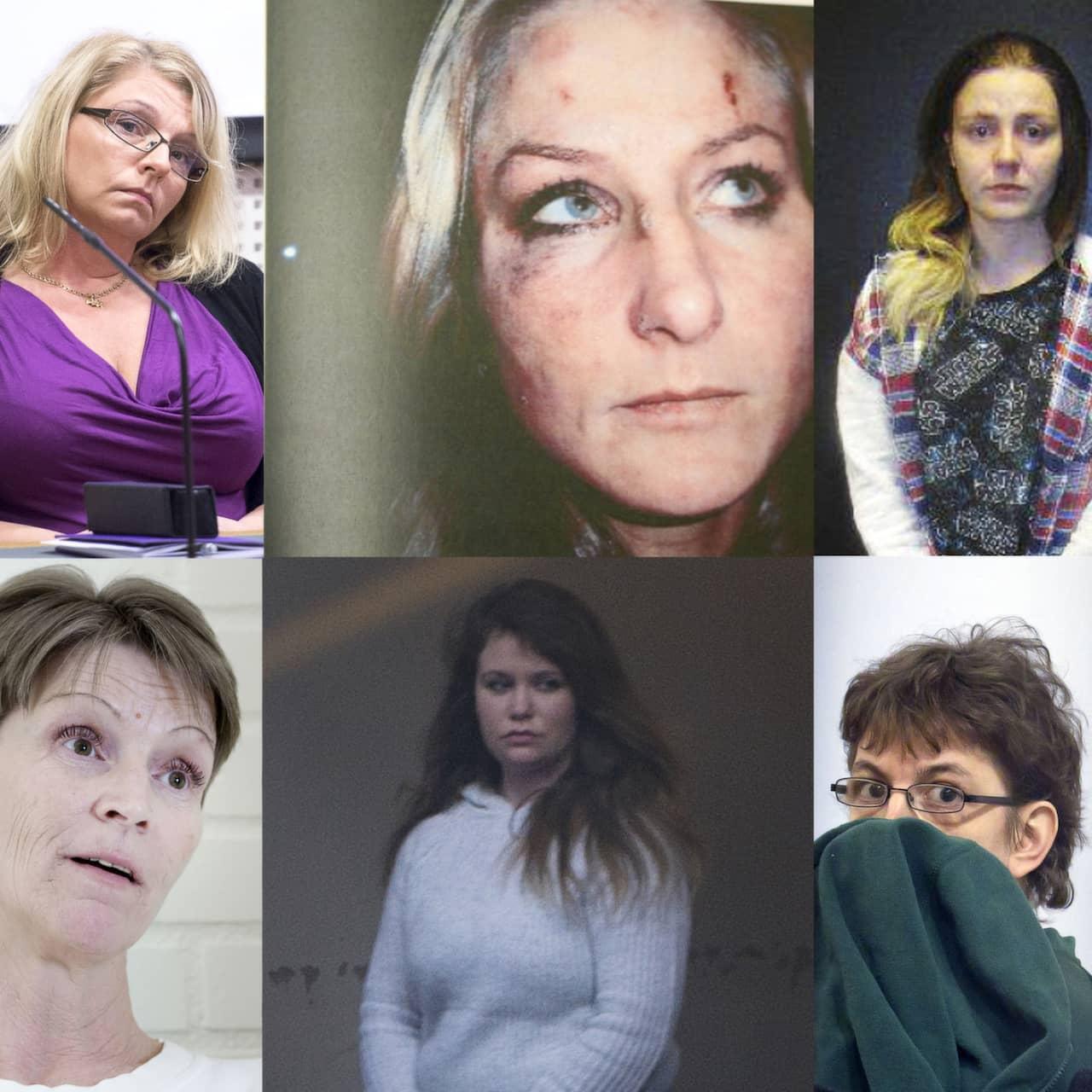 sveriges farligaste kvinnor