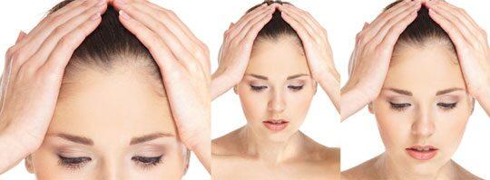 stärkande för håret