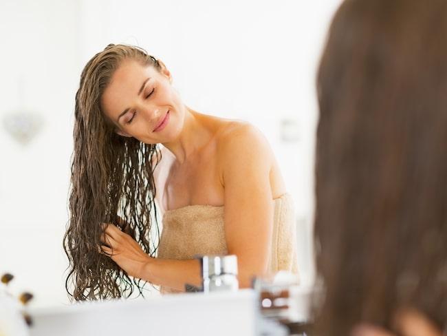 Det finns en distinkt uppdelning mellan de som förespråkar att duscha på morgonen och de som fördrar att göra det på kvällen.