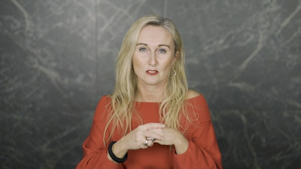 Katarina Wilk vill att vi ska sluta prata om klimakteriet