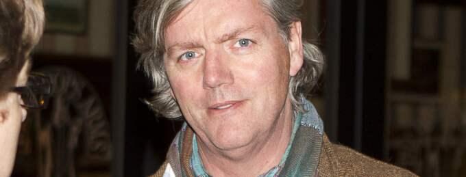 Saabs vd Victor Muller. Foto: Roger Vikström