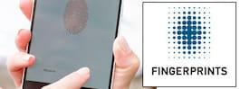 Fingerprints nya ras – lägsta nivån på tre år