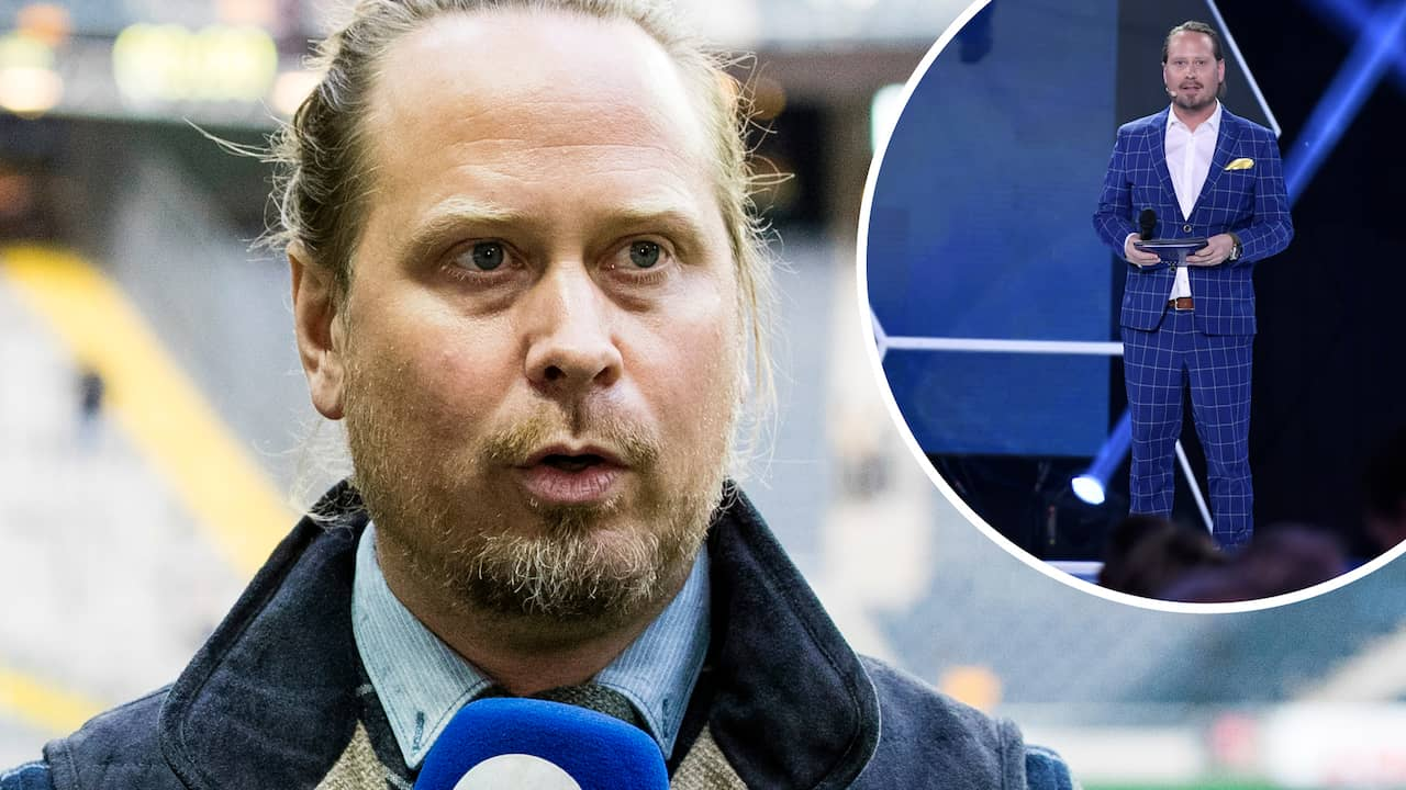 Jesper Hussfelt lämnar TV4 – går till Strive - News Summed Up aca948b0c5a29