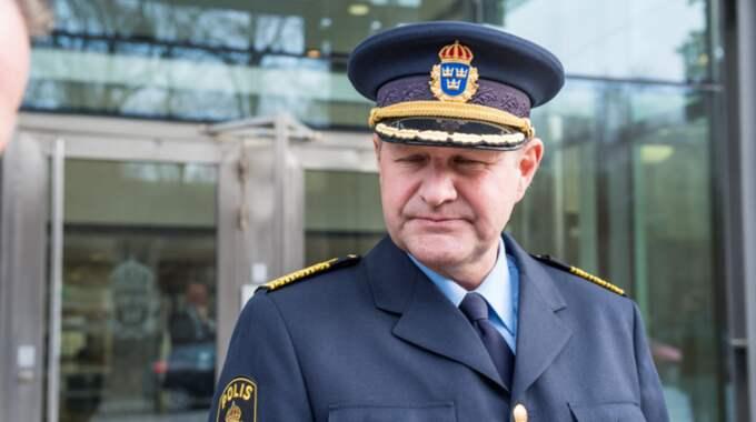 Dan Eliasson. Foto: (C) Pelle T Nilsson