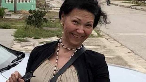 "Hon giftmördade sin sambo i idyllen: ""Ekonomiska motiv"""