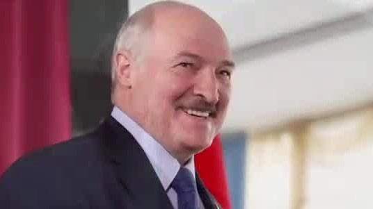 Lukasjenko vinner valet i Belarus