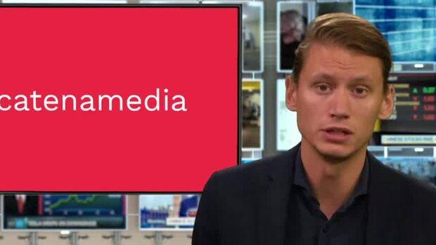 Di Morgonkoll 20 juli - Omvänd vinstvarning av Catena Media