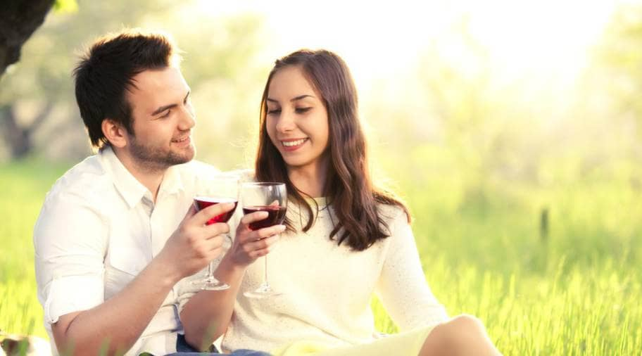 Dating en vit sydafrikansk