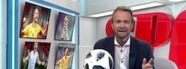 Häng med direkt i  SportExpressen TV