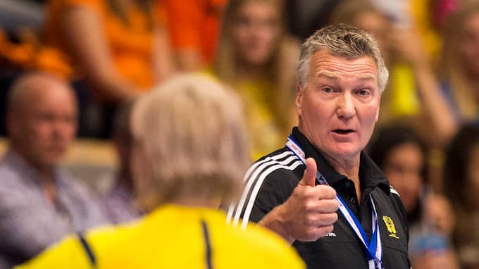 Thomas Sivertsson. Foto: PETTER ARVIDSON / BILDBYRÅN
