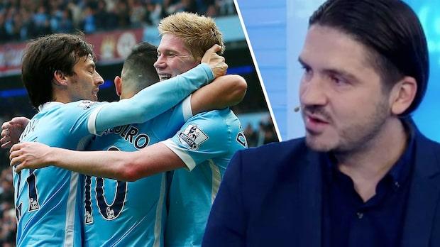 """Bojan: """"Han är bästa spelaren i Premier League"""""""