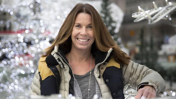 Magdalena Forsberg fyller 50 år. Foto: YLWA YNGVESSON