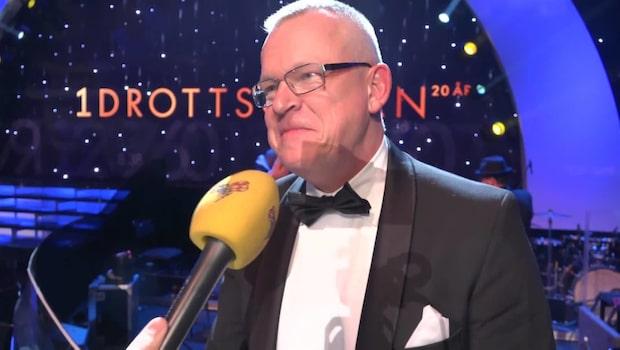 """Janne Andersson: """"Jag kommer bli retad för det"""""""