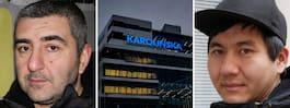 Gästarbetare jobbade  gratis på Nya Karolinska