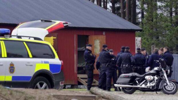 Hells Angels vräks - men lämnar inte Karlstad