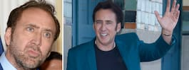 Därför slutar Nicolas Cage som skådis