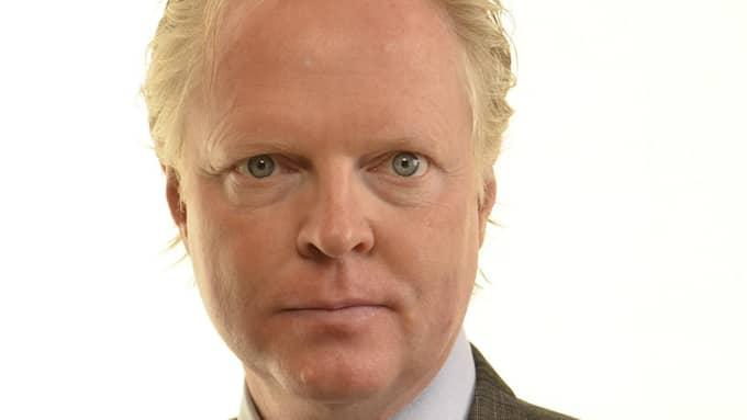 Hans Rothenberg (M), riksdagsledamot från Göteborg. Foto: PRESSBILD