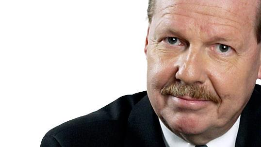 """Anders Björkman: """"En av de sista tv-veteranerna"""""""