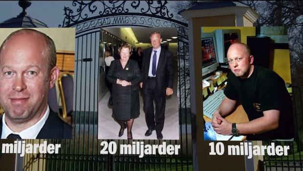 """""""Äger 1 procent av hela Skåne"""""""