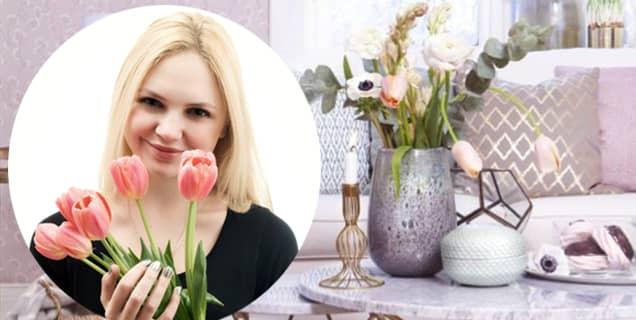 Göra om hemma u2013 10 enkla tips till en ny stil Leva& bo