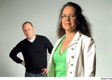 svenska par