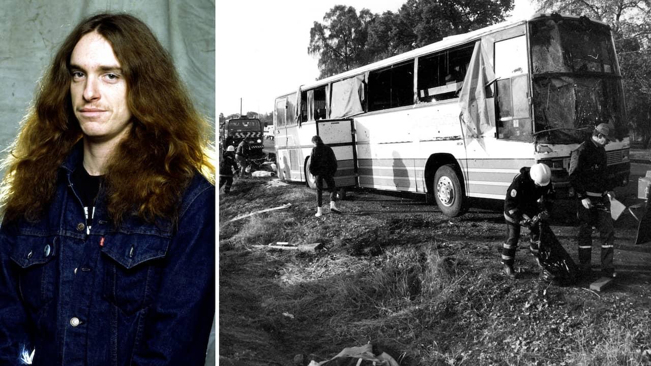 Så ska Metallica-stjärnans minnesplats i Sverige växa