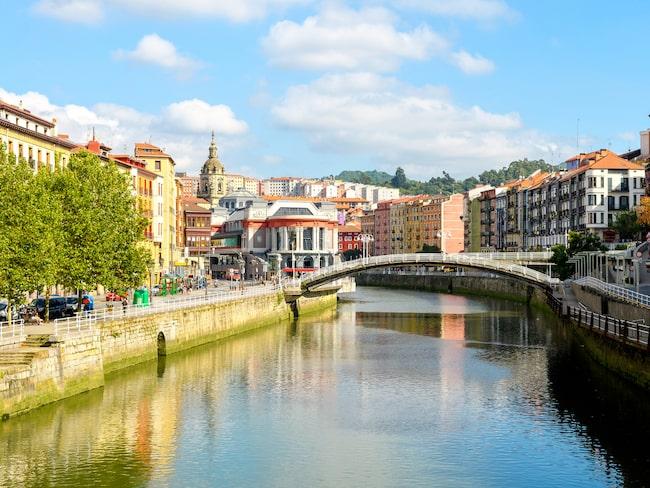 Till sommaren får Sverige ett nytt direktflyg till Bilbao i spanska Baskien.