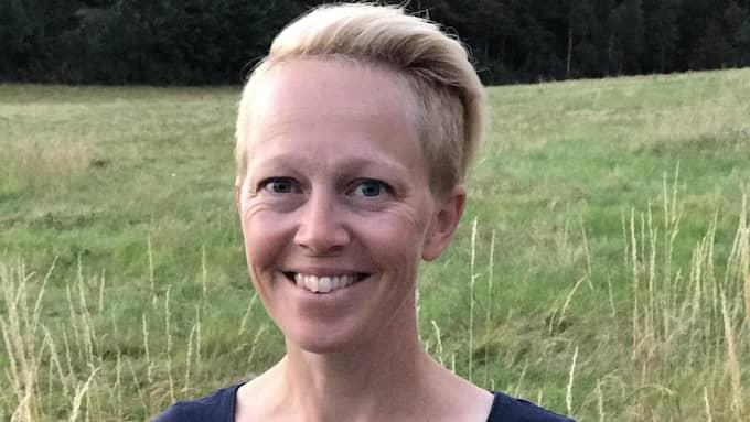 """Karin Löwing är en av initiativtagarna till """"Jagvilldelamedmig"""" Foto: Privat"""