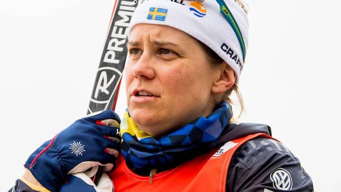 Ida Ingemarsdotter. Foto: VEGARD WIVESTAD GRØTT / BILDBYRÅN NORWAY