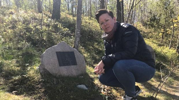 Saras pappa sköts ihjäl av nazisterna
