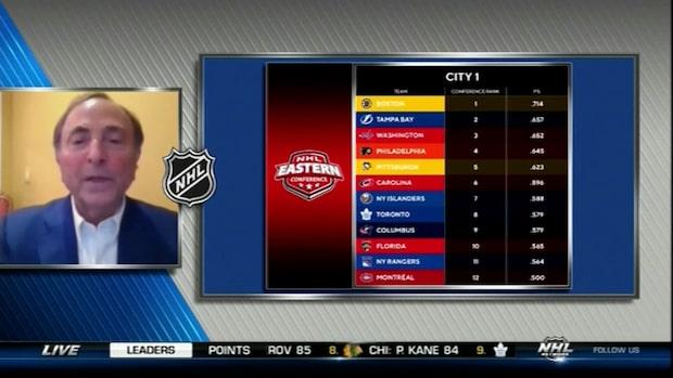 Så avgörs NHL - trots fler lag