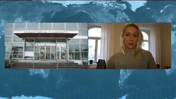 """Catarina Lundbäck: """"Behöver inte betyda att de frikänns"""""""