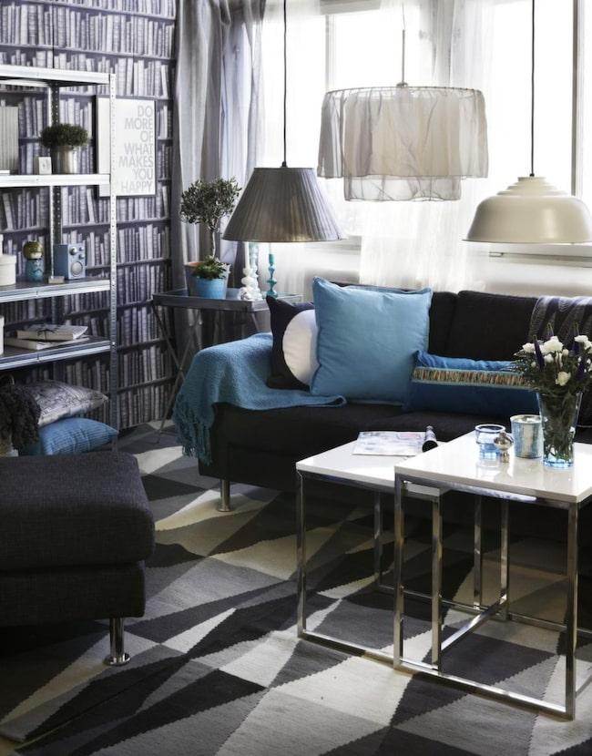 Nytt vardagsrum? Inred med budgetfynd Leva& bo Expressen Leva& bo