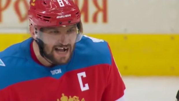 NHL vägrar släppa spelare till OS