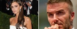 David Beckhams dyra försoning med frun