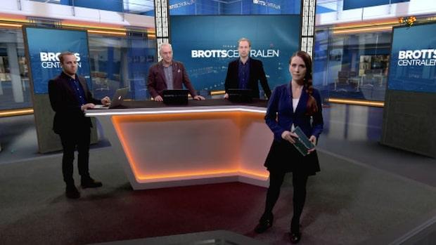 Brottscentralen 21 mars - se hela avsnittet här