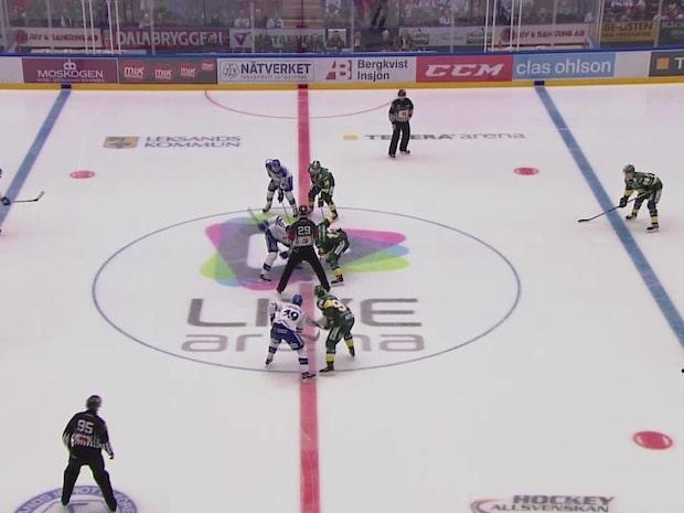 Highlights: Leksand-Björklöven