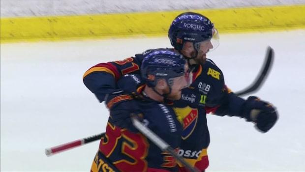 Highlights: Djurgården-HV71