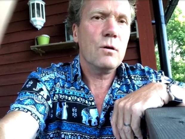 "Tom Britton: ""Börjar närma oss viss flockimmunitet"""