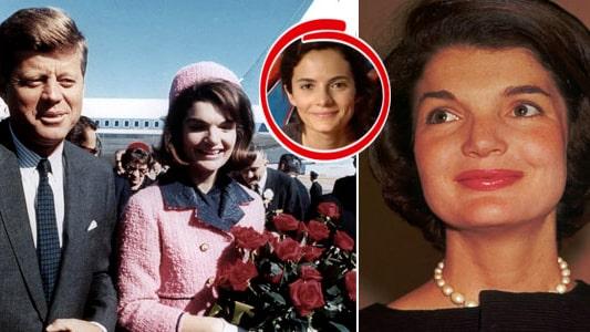 Lika som bär – Jackie Kennedy och Rose Schlossberg
