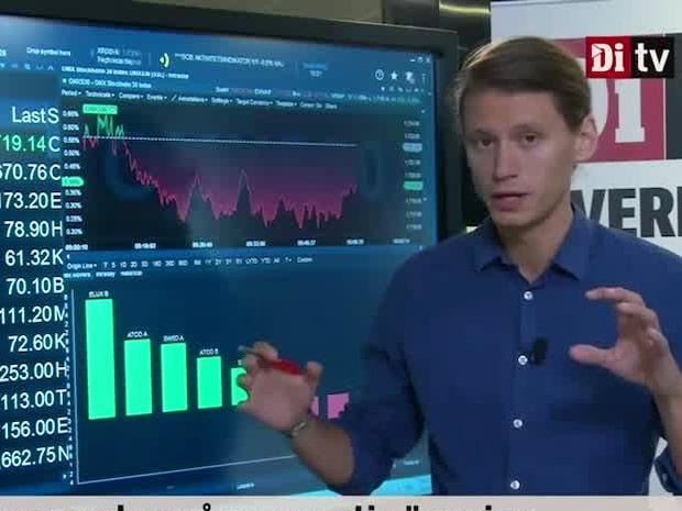 Marknadskoll: Höjda riktkurser efter omvänd vinstvarning