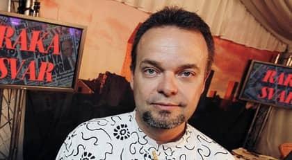 Sven Otto Littorin Foto: Cornelia Nordström